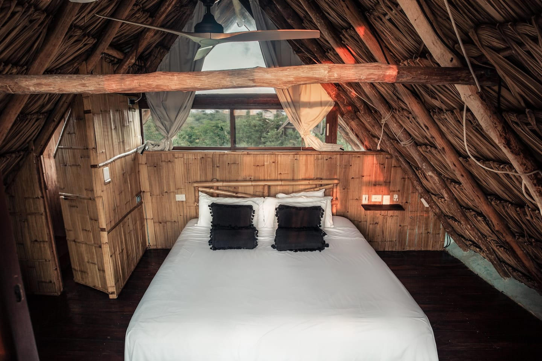 Tulum Treehouse Rental