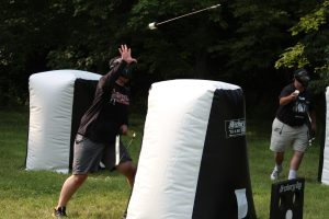 Archery Tag Game 1