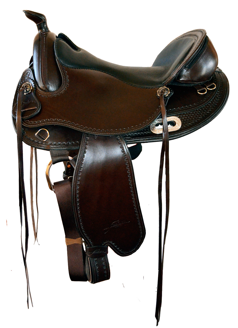 Details about  /Treeless Freemax Saddle All Size /& Colors Available in Variations