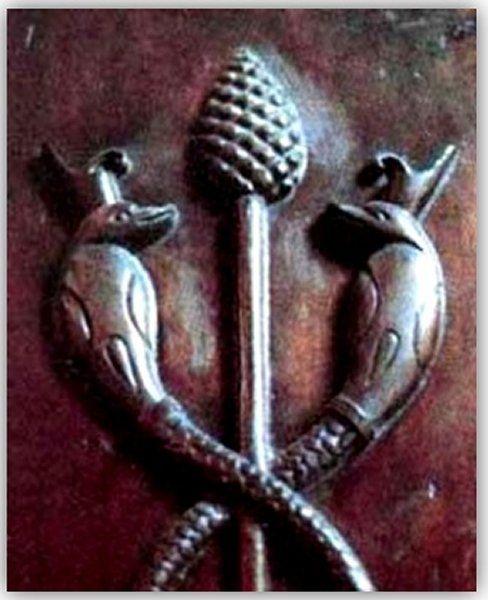 Staff of Osiris