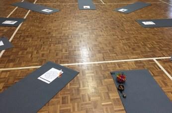 children yoga family school mindfulness child