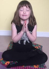 yoga mindfulness meditation classes children school