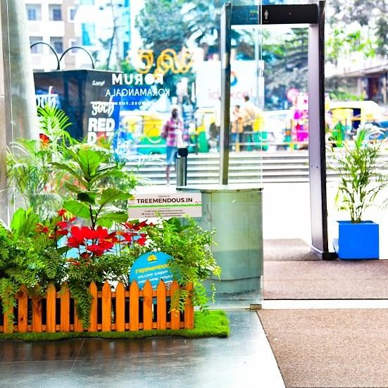 office decor bangalore
