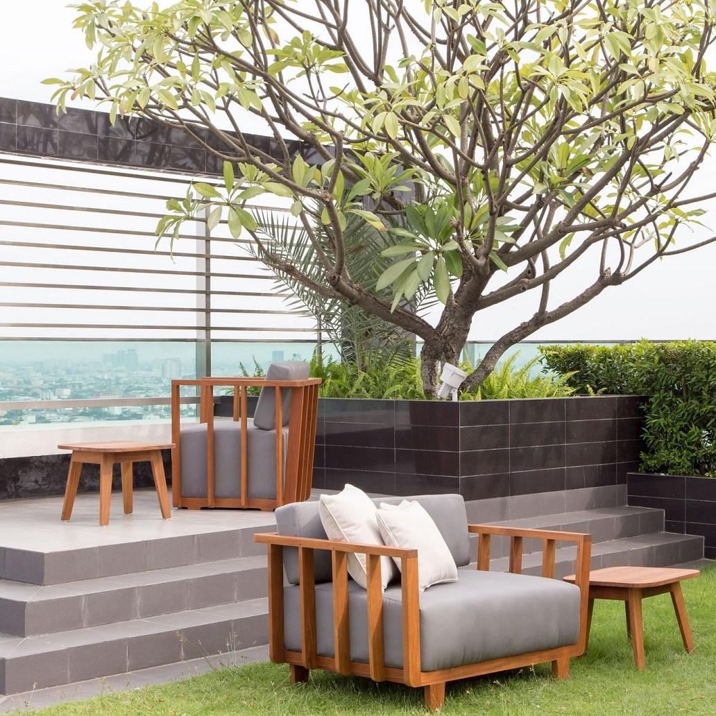 Terrace Garden kochi