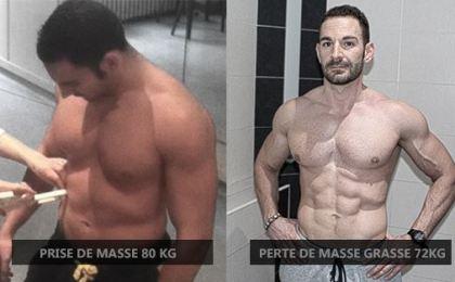 Treeninglife - astuces perdre gras musculation masse grasse