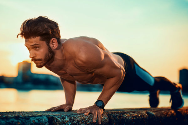 Comment muscler efficacement ses triceps ?