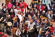 Drummers & Singers
