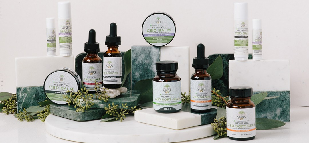 CBD And The Body: 3 Ways CBD Oil May Provide A Boost