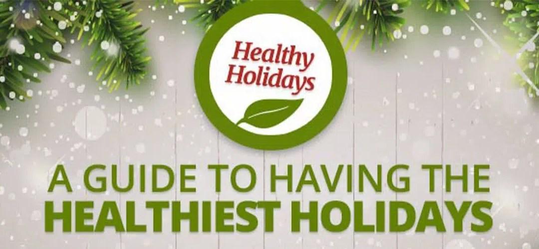 Natural Ways to Manage Holiday Stress