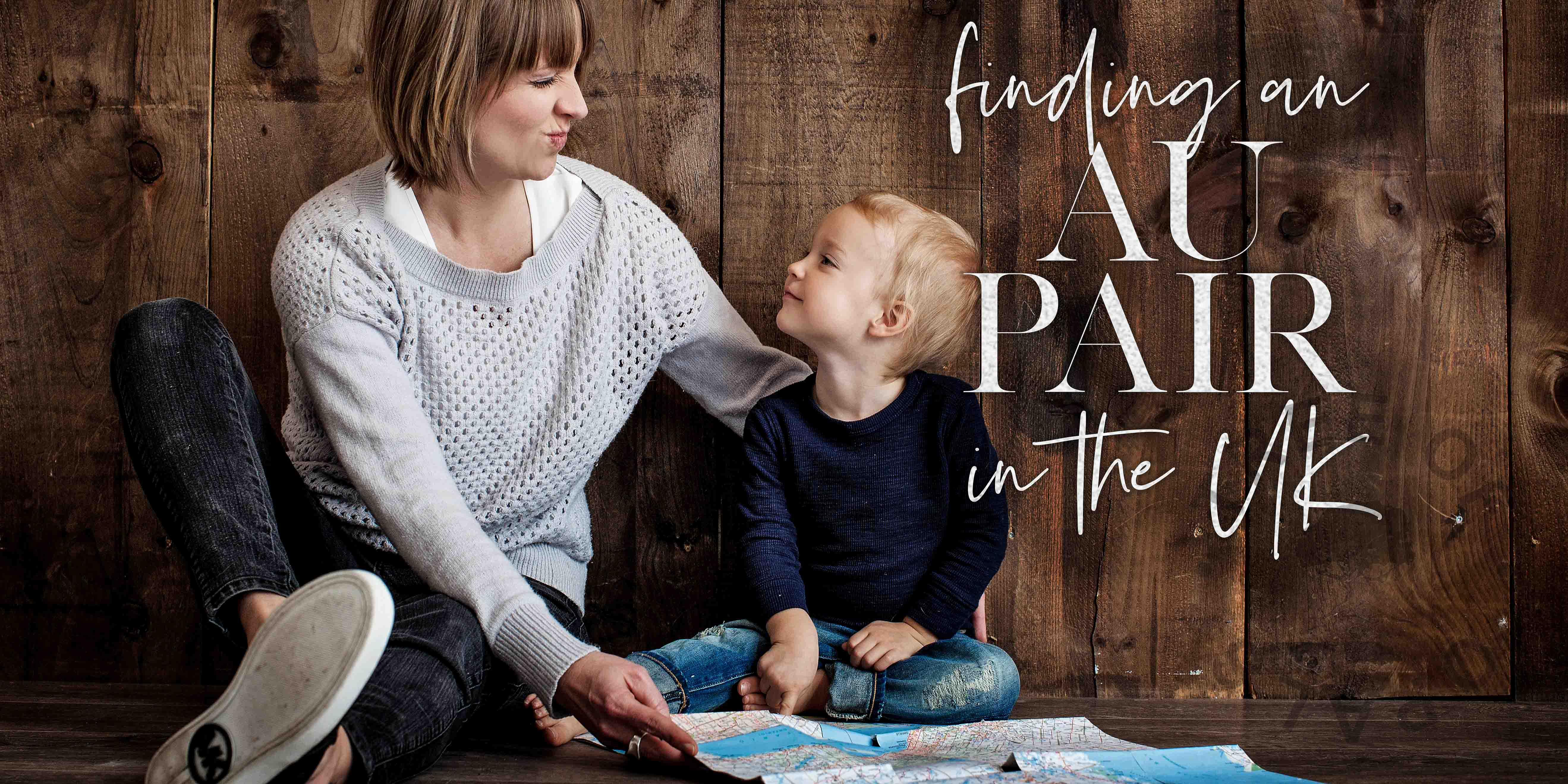 finding an au pair in the UK. Advice on tips on finding the right person and their role in your family