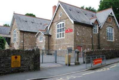 primary school in the UK