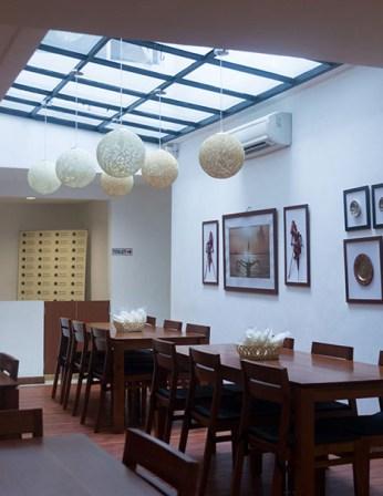 Jamuan Samudra Seafood Restaurant