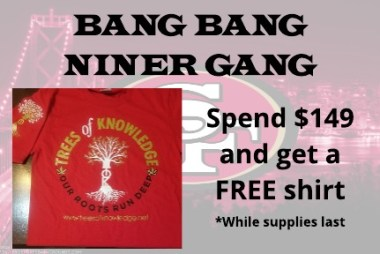WHILE SUPPLIES LAST!!!!