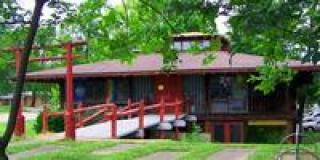 Gaia House Interfaith Center: This is a photo of Gaia House Interfaith Center in Carbondale, IL.