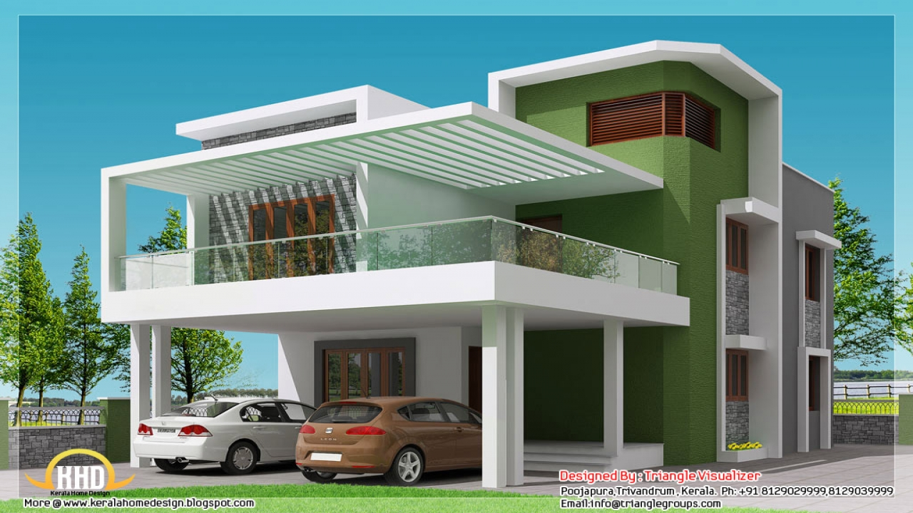 Simple Modern House Plan Designs Simple House Plans To
