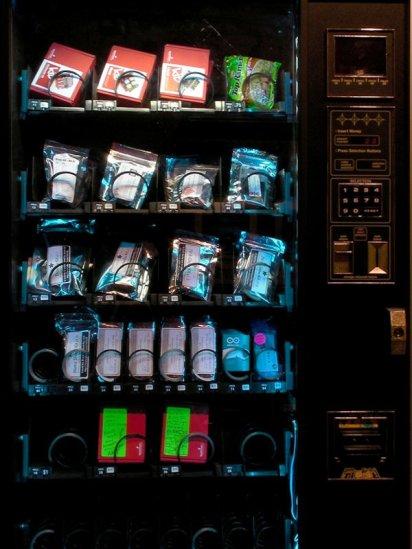 botcave-arduino-vending-machine