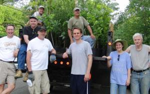 Lyon Park Volunteers