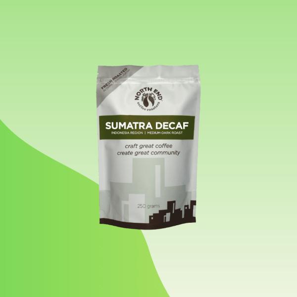 buy sumatra decaf coffee beans