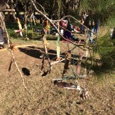 Tree creatures workshop 1