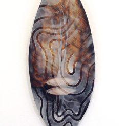 bossell_kassandra_guardian-eucalypt_wax-wood-and-carbon_2014