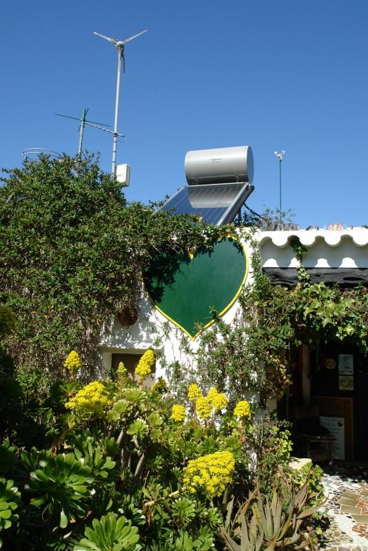 Casita Verde 2012