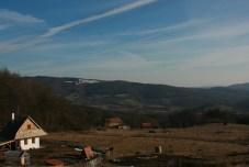 Slovakia late winter