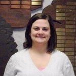 2013 Trego Hospital Endowment Foundation Scholarship Recipient Nicole Mattheyer