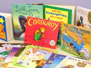 Imagination Library Books