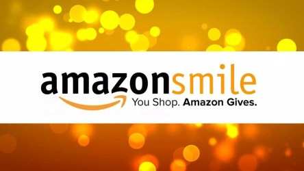 Amazon Smile You Shop They Give