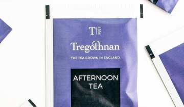 Afternoon – 100 Tea Bags (wrapped)
