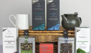 Gifting for Tea Lovers