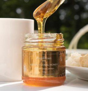 Tregothnan Estate Floral Honey