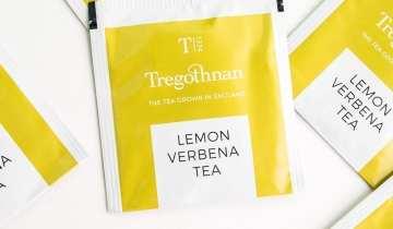 Lemon Verbena – 100 Tea Bags (wrapped)