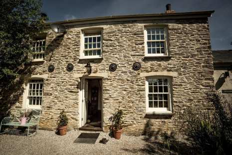 Wild Escapes, Coombe, Cornwall