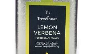 Lemon Verbena – 15 Pyramid Bags
