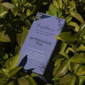 25 sachet of Afternoon Tea