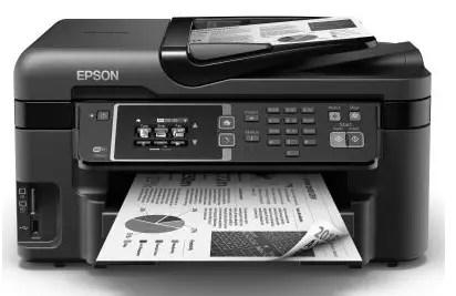 Read more about the article Epson WF-3620DWF KostenlosTreiber Windows Und Mac