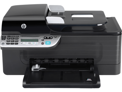 You are currently viewing DruckerTreiber HP Officejet 4500 Wireless Download