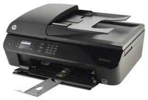 Read more about the article DruckerTreiber HP Officejet 4630 für Windows Und Mac