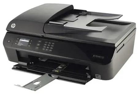 You are currently viewing DruckerTreiber HP Officejet 4630 für Windows Und Mac