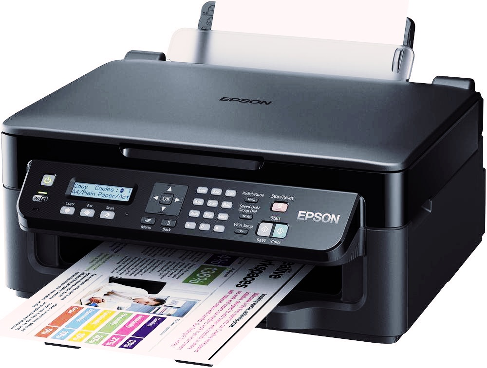 You are currently viewing Epson WF-2510 Treiber Scanner Installieren Download