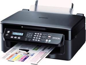 Read more about the article Epson WF-2510 Treiber Scanner Installieren Download