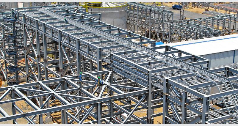 Curso Engenharia e Projetos de Construções Soldadas Módulo Avançado Corporativo