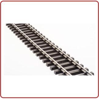 Nikkel rails