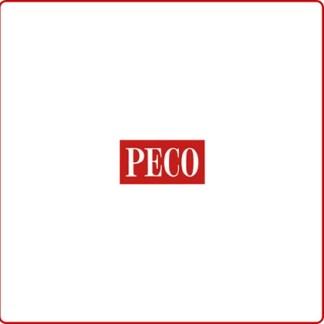 Peco Rails