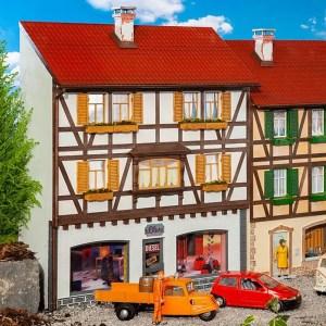 Product afbeelding Stadsreliëfhuis Boutique