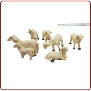 product afbeelding Prehm-miniaturen 550702