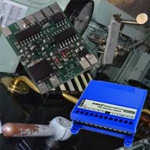 Overige digitale componenten