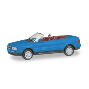 Product afbeelding Audi-Cabrio-blauw-Minikit