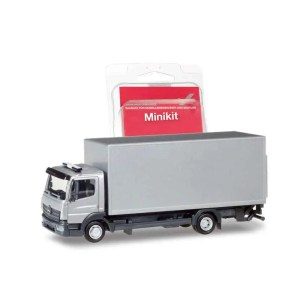 Product afbeelding Mercedes-Benz-Atego-Koffer-wit